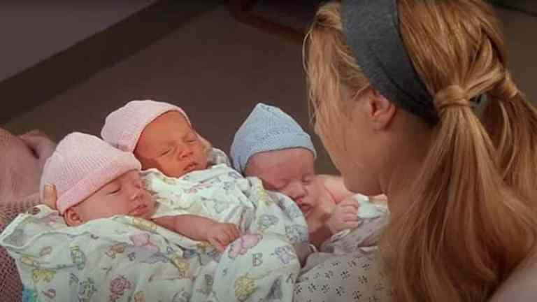 Por onde andam 7 bebês de Hollywood?