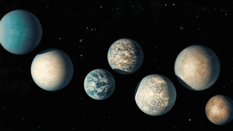 Quantos planetas parecidos com o nosso tem no universo?