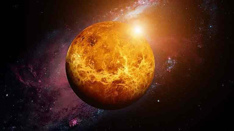 NASA anuncia duas novas missões para Vênus até 2030