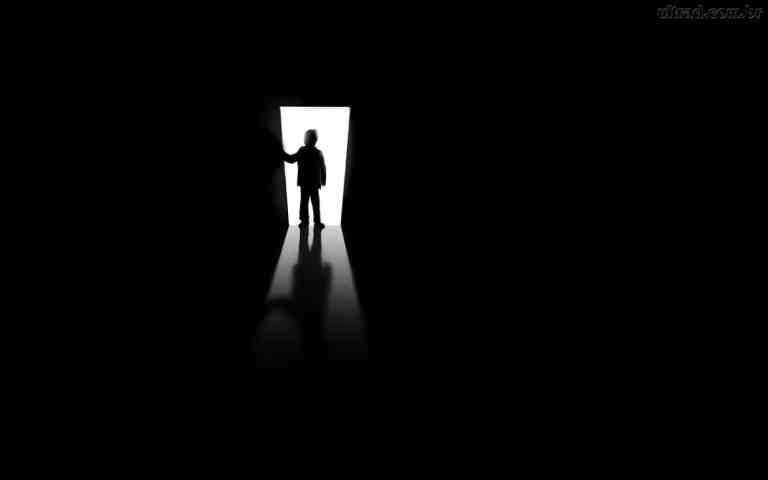 Medo do escuro? O culpado é o seu cérebro