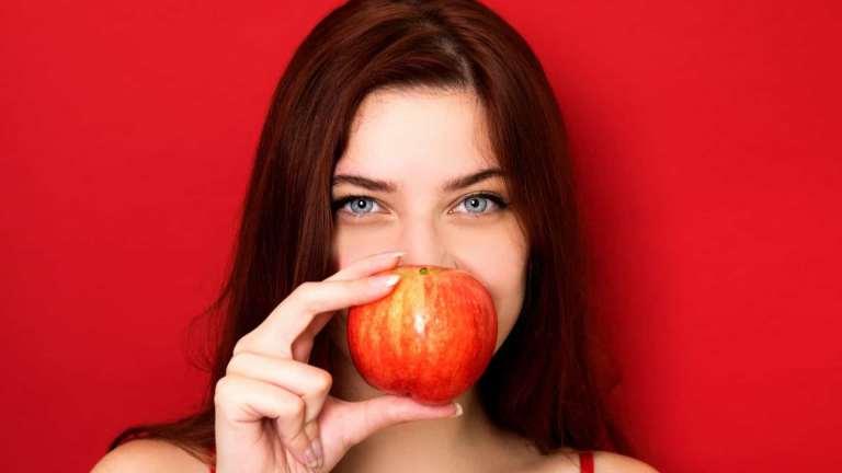 Saiba como uma maçã por dia pode fazer a diferença