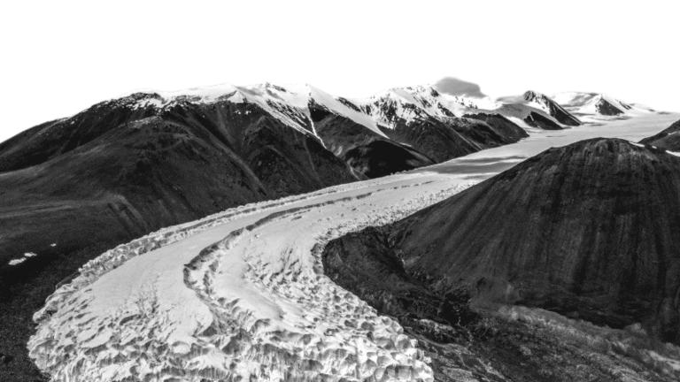 Vírus de 15 mil anos foram identificados no derretimento das geleiras tibetanas