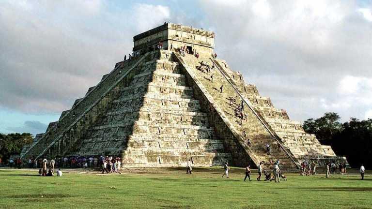 Pistas sobre o colapso dos Maias foram encontradas em fezes humanas antigas
