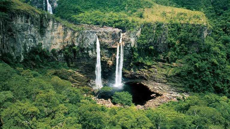 7 lugares incríveis e baratos pra visitar no Brasil