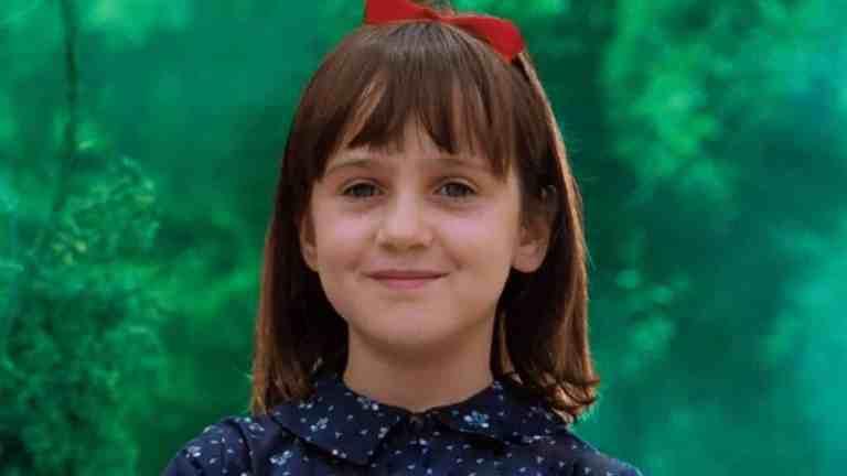 """Como está o elenco infantil de """"Matilda"""" hoje em dia"""