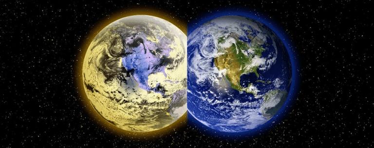 Nós vivemos em um multiverso?