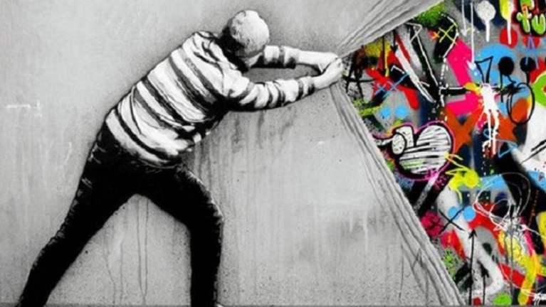 7 artes de rua que conseguiram capturar a essência das cidades