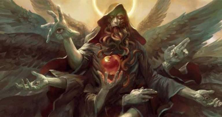 Assustadoras aparência dos anjos, segundo a Bíblia