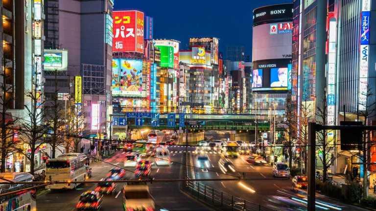 Veja quais são as cidades mais e menos estressantes do mundo