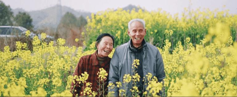 Qual é o segredo da vida dos centenários?