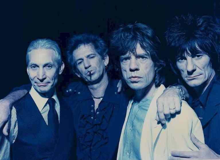10 curiosidades do The Rolling Stones