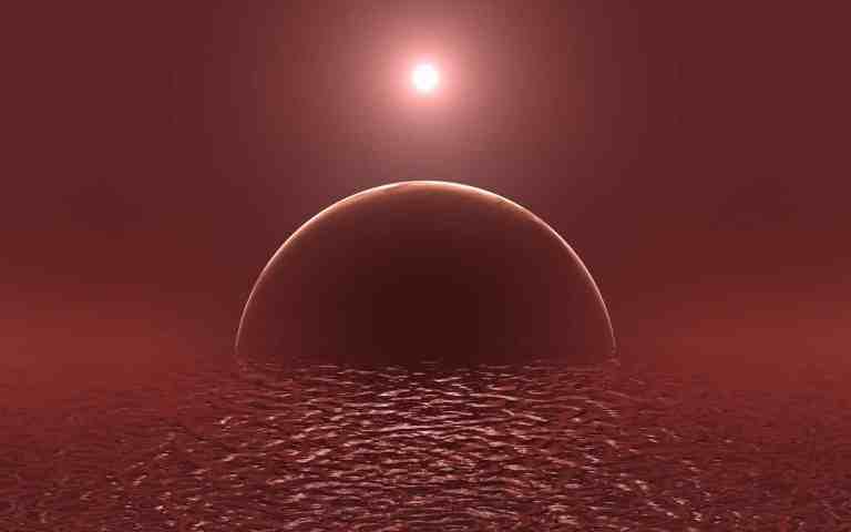Vida alienígena pode ser descoberta nessa nova classe de exolpanetas