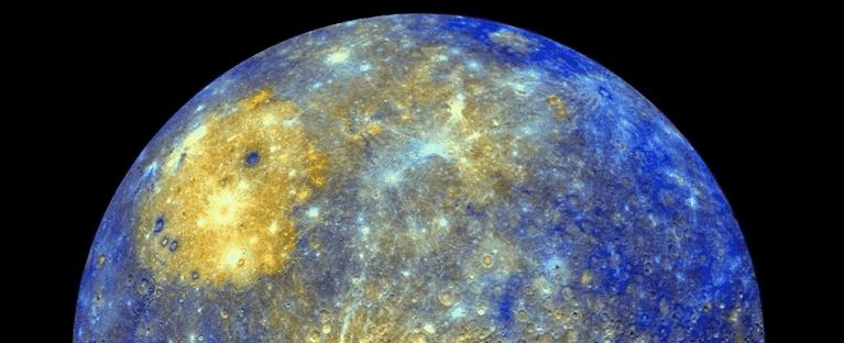 Como nossa tecnologia poderia sobreviver à superfície de Mercúrio