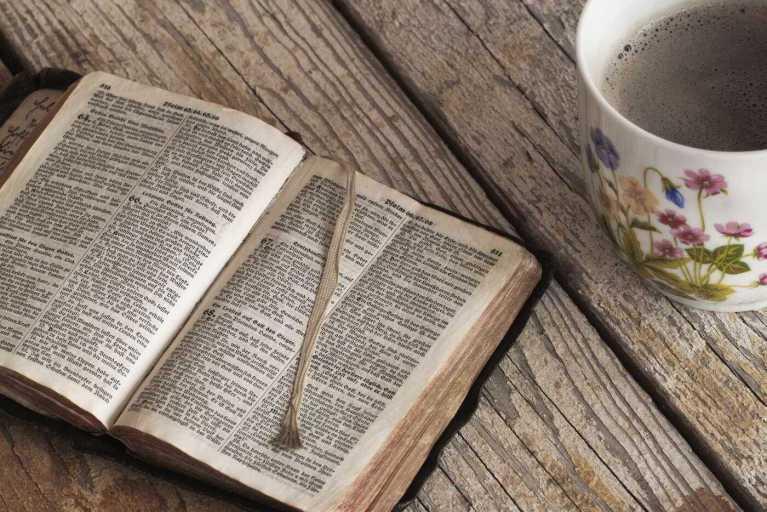 Relatos bíblicos que podem ser interpretados como extraterrestres