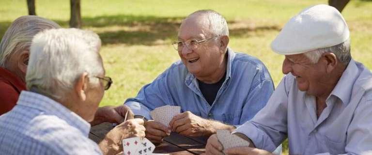 Algumas habilidades mentais essenciais parecem melhorar com a idade