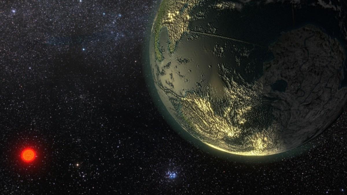 Exoplaneta2, Fatos Desconhecidos