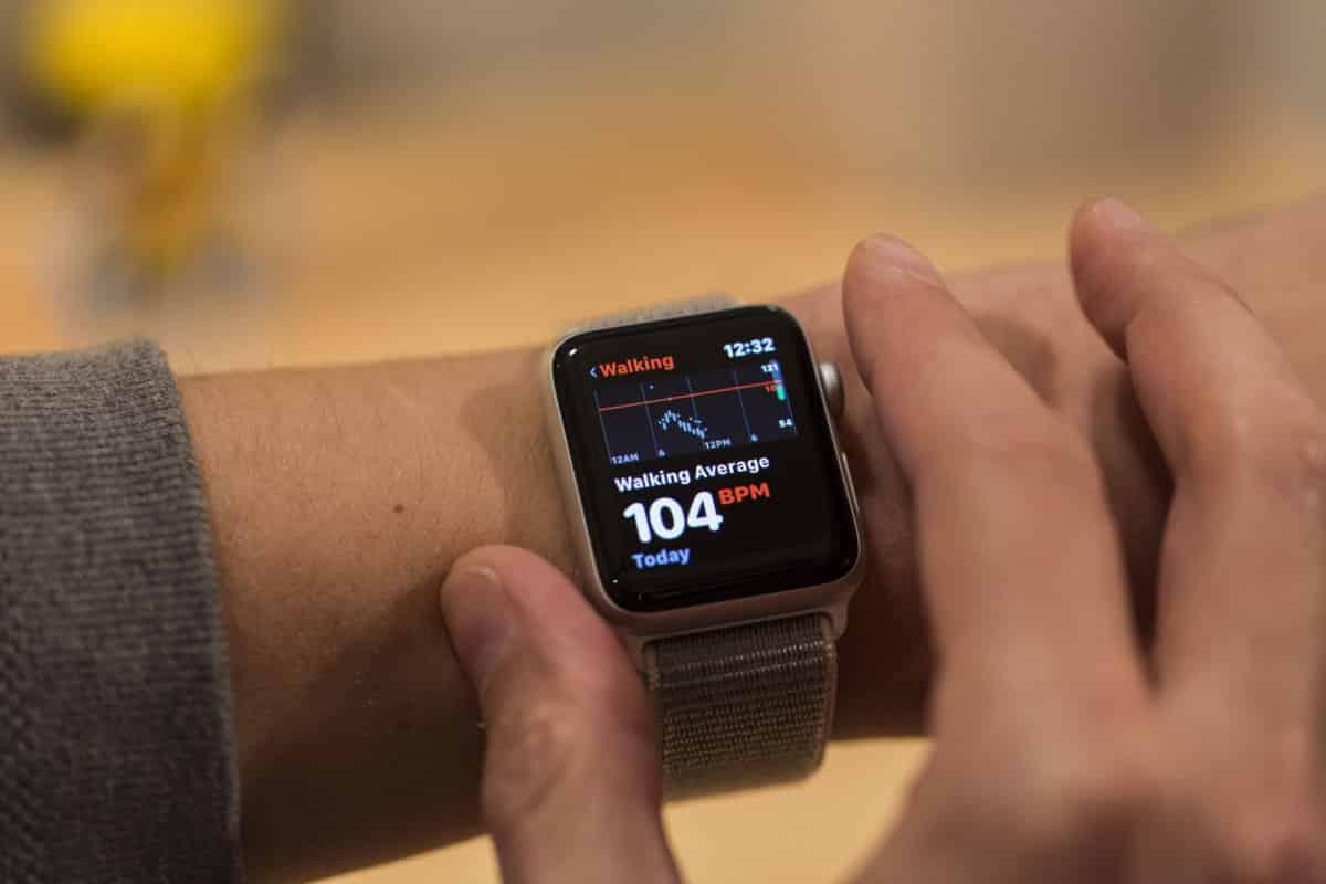Smartwatch1, Fatos Desconhecidos