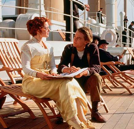 Titanic4 435x416, Fatos Desconhecidos