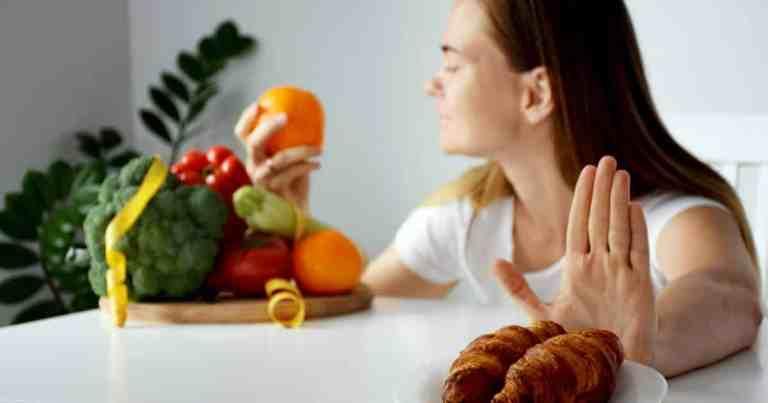 Quando a alimentação saudável pode acabar virando um problema?