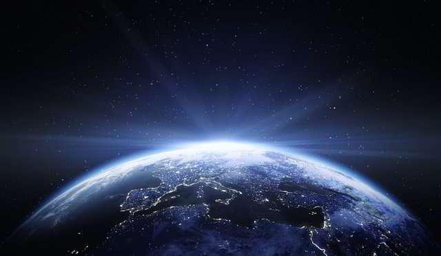 Momento importante na história evolutiva da Terra está mais perto de ser identificado