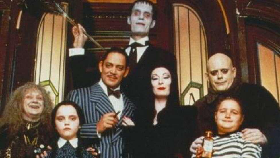 """Como está o elenco de """"A Família Addams"""" atualmente?"""