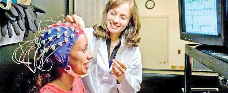 Novas evidências mostram que estimulação magnética pode ajudar o cérebro a se lembrar das coisas