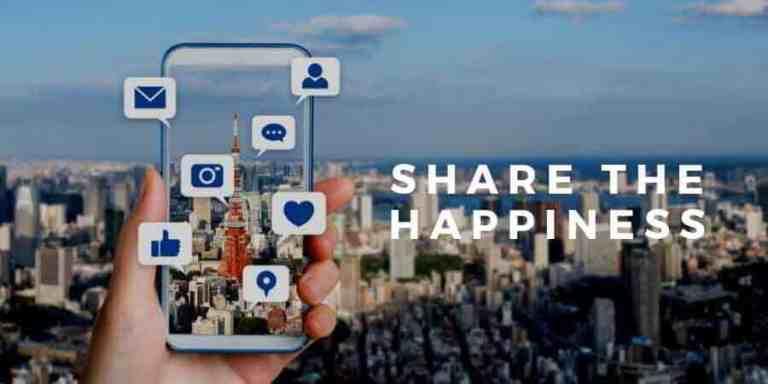 Como deixar suas redes sociais mais felizes, de acordo com cientistas