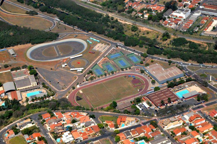Jogos Regionais tem estreia de cinco modalidades