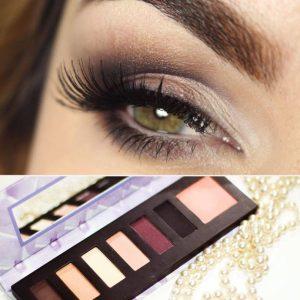 Carol cosméticos Maquiagem para os olhos