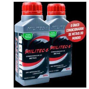 militex 1