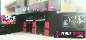 Academia Feminina Femme Firness santa barbara do oeste fatos e eventos