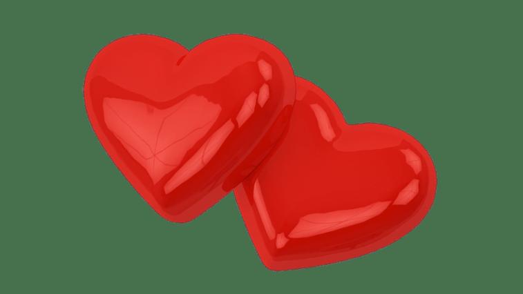 simbolos do amor
