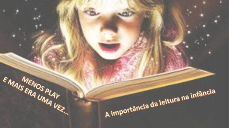 A importância da leiturapara o aprendizado e o cérebro