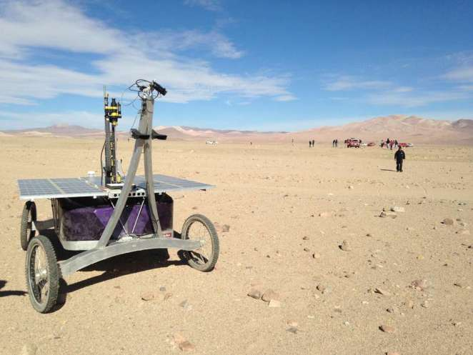 6 curiosidades que você não sabia sobre o Deserto do Atacama! fatos e eventos