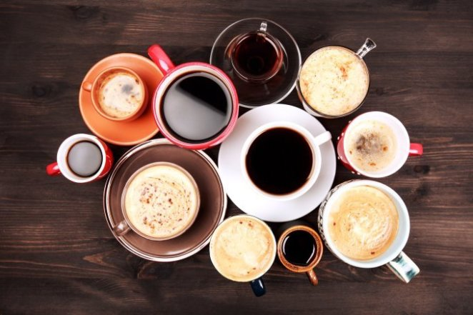 Os benefícios do café para a sua saúde fatos e eventos