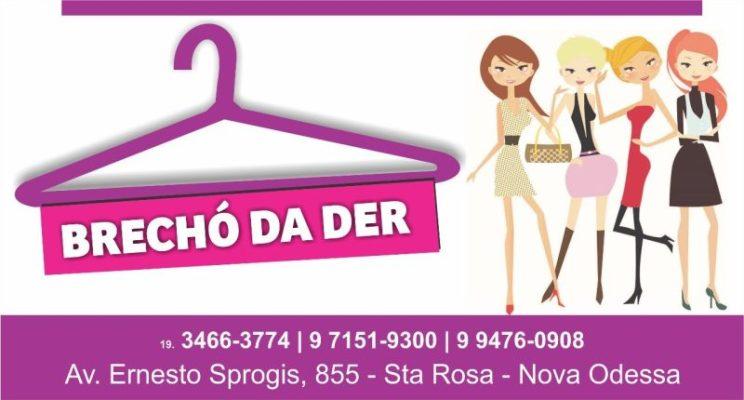 5afeb786f2 Brecho Da Der Roupas Calcados Modas Em Nova Odessa