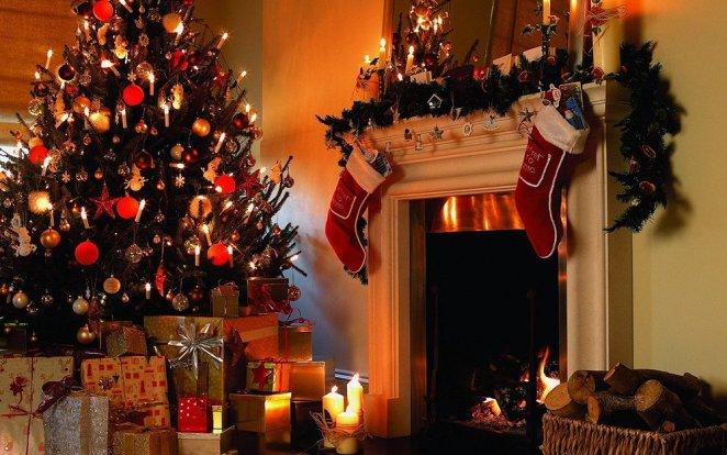 O Natal é uma festa - Conheça o significado dos símbolos fatos e eventos (3)