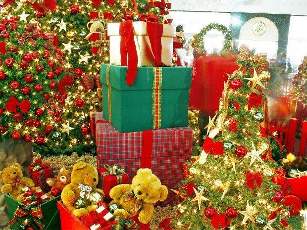 O Natal é uma festa - Conheça o significado dos símbolos fatos e eventos (4)