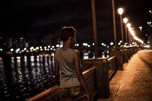 Prostituição Infantil. Um crime contra a criança fatos e eventos (6)