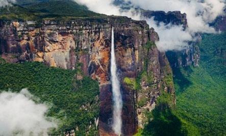 Cachoeiras mais belas do planeta nova odessa fatos e eventos (6)