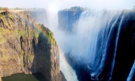 Cachoeiras mais belas do planeta nova odessa fatos e eventos