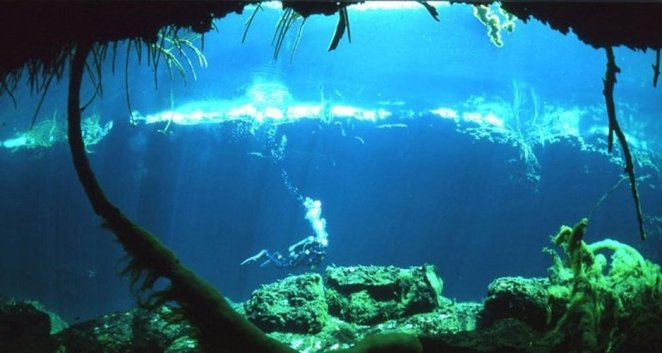 Cavernas mais impressionantes do mundo nova odessa fatos e eventos (3)