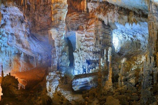Cavernas mais impressionantes do mundo nova odessa fatos e eventos