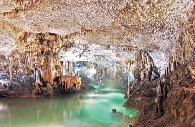 Cavernas mais impressionantes do mundo nova odessa fatos e eventos (2)