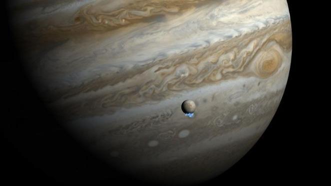 Descobertas recentes sobre o universo nova odessa fatos e eventos (13)
