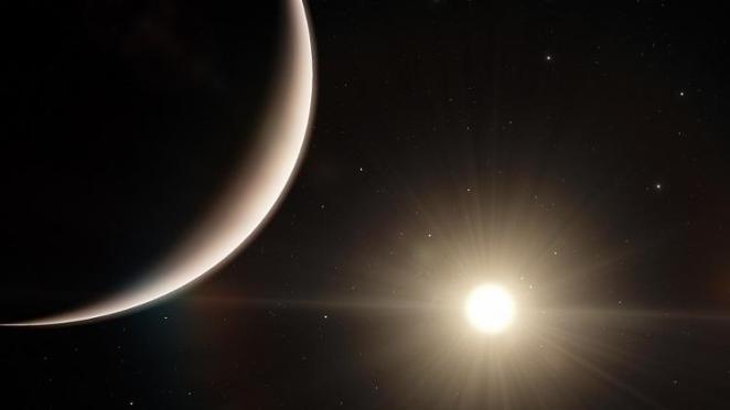 Descobertas recentes sobre o universo nova odessa fatos e eventos (8)