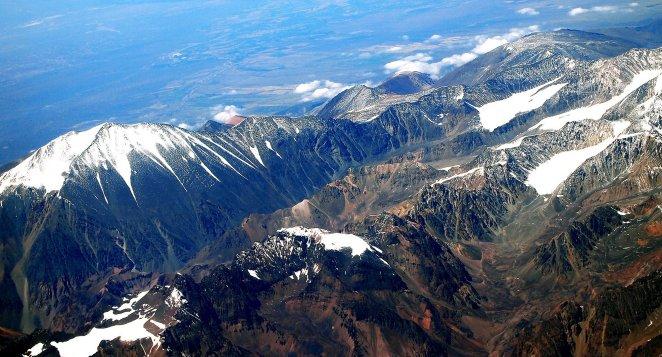 Cordilheira dos Andes nova odessa fatos e eventos (6)