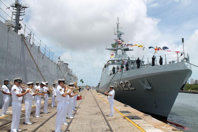 Papel da Defesa Nacional nova odessa fatos e eventos (4)