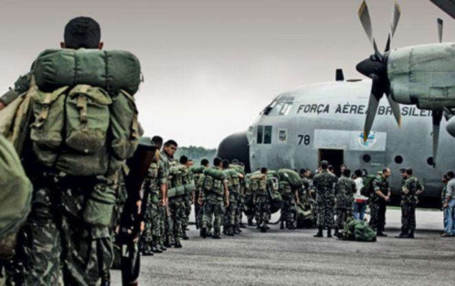 Papel da Defesa Nacional nova odessa fatos e eventos (10)