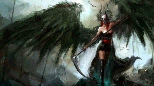 Deuses da Morte nova odessa fatos e eventos (24)